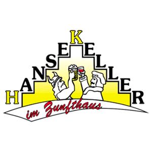 Logo Hansekeller Stralsund