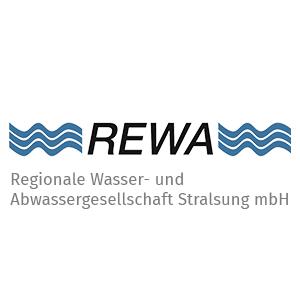 Logo REWA