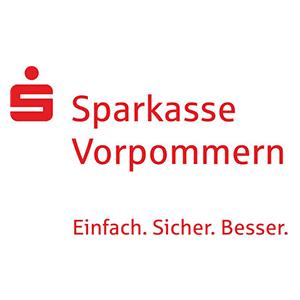 Sparkasse Vorpommern Logo