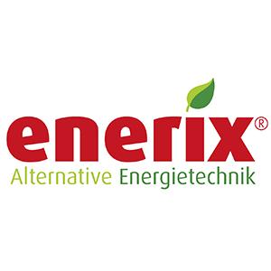 Logo enerix